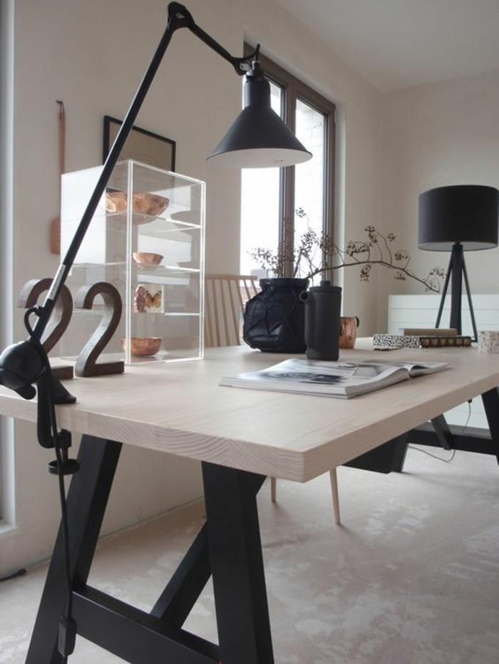 Comment Choisir Votre Lampe De Bureau DesignAlina Leroy