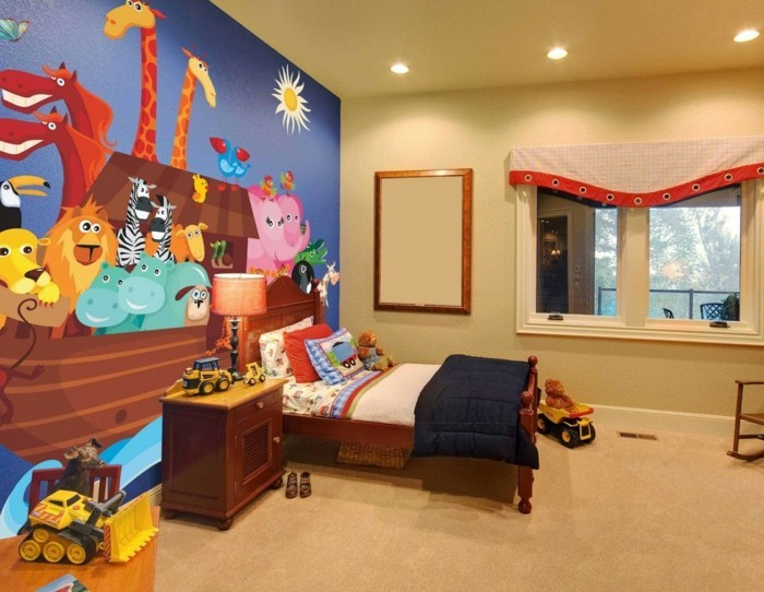 dessin chambre enfant gamboahinestrosa