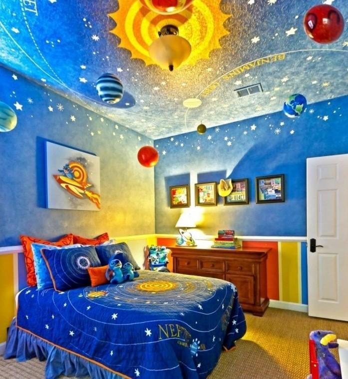 peinture chambre enfant 70 idees fraiches