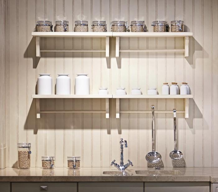 etagere cuisine design les 39 meilleures idees selectionnees archzine fr
