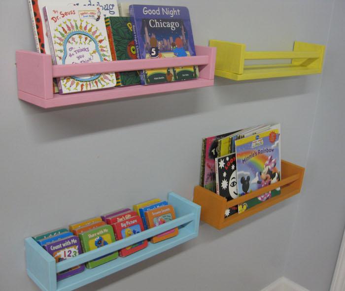 TAGRE Enfant 50 Modles De Rangements Pour La Rentre