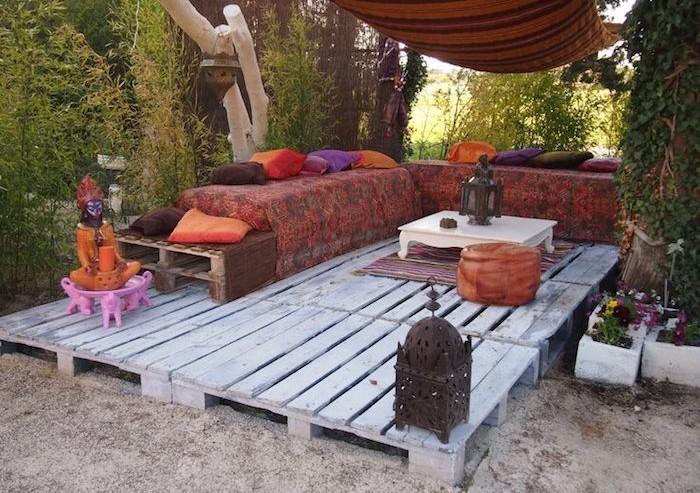 Jardin Mediterraneen 90 Idees Pleines De Soleil Archzine Fr