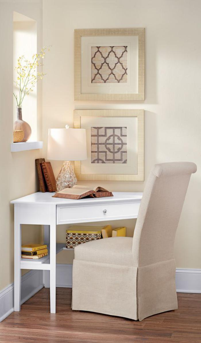 choisissez un meuble bureau design pour