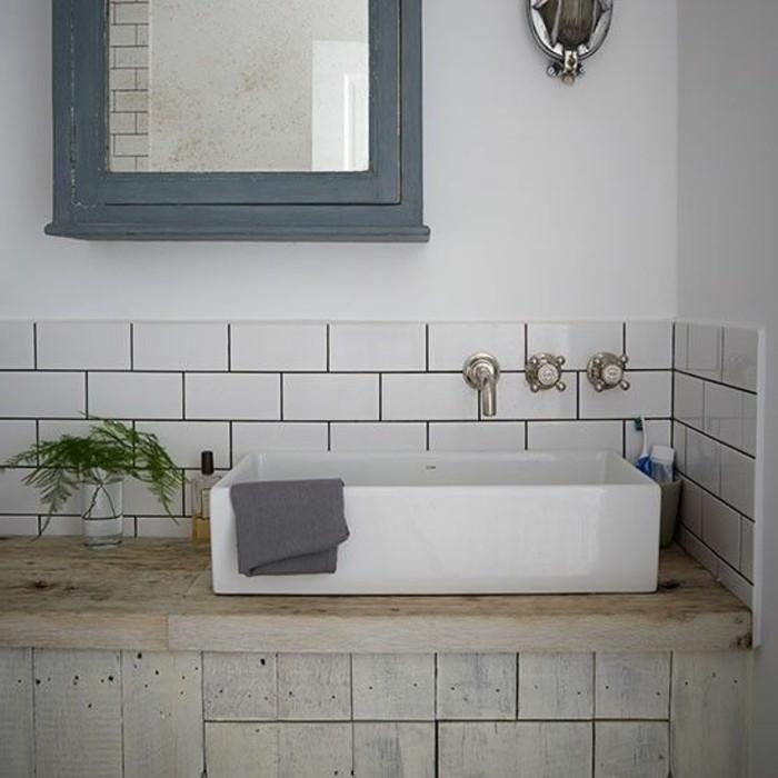 La Vasque Poser Rectangulaire En 67 Photos Inspirantes
