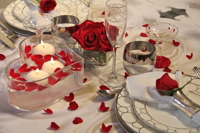 Trouvez La Meilleure Ide Repas Romantique