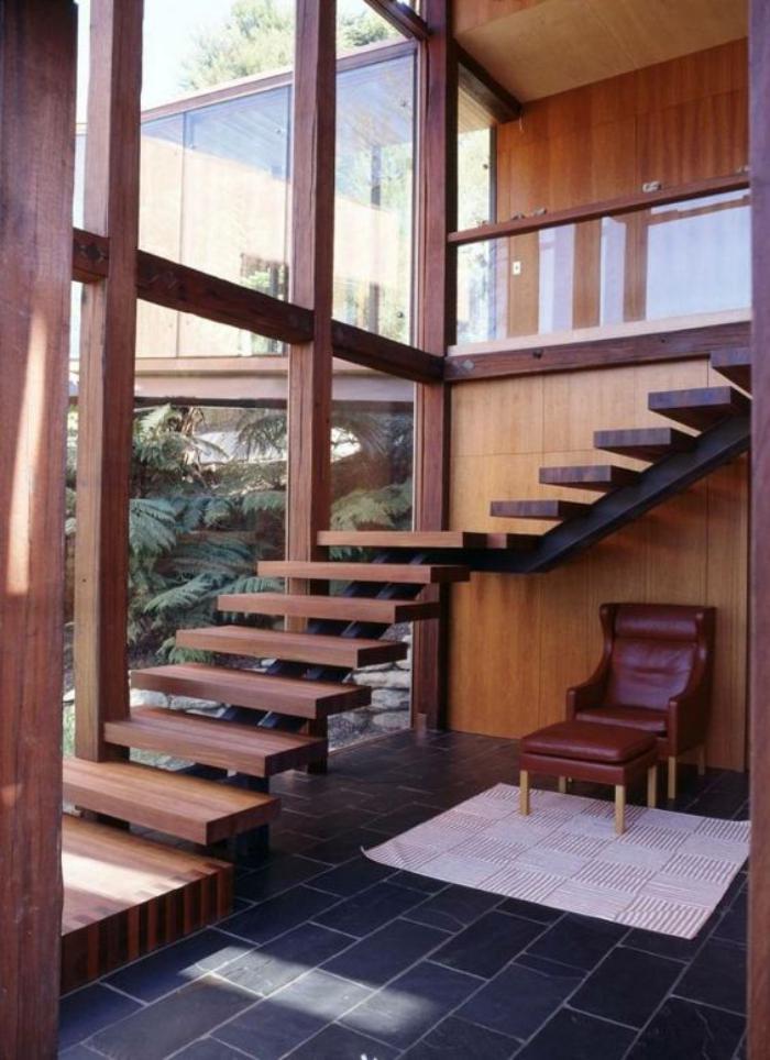 L Escalier Modulaire Trouvez Une Solution Astucieuse Et Plus Economique Archzine Fr