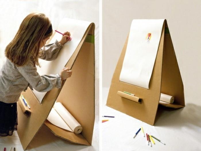 meuble en carton 60 idees que vous