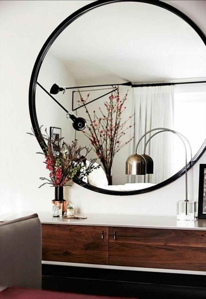 le miroir mural grande taille