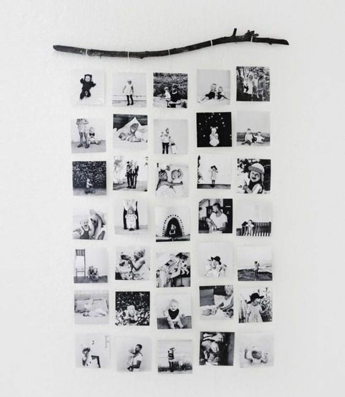 Fabriquer Un Cadre Photo 60 Idees Pour Un Objet A Valeur Sentimentale