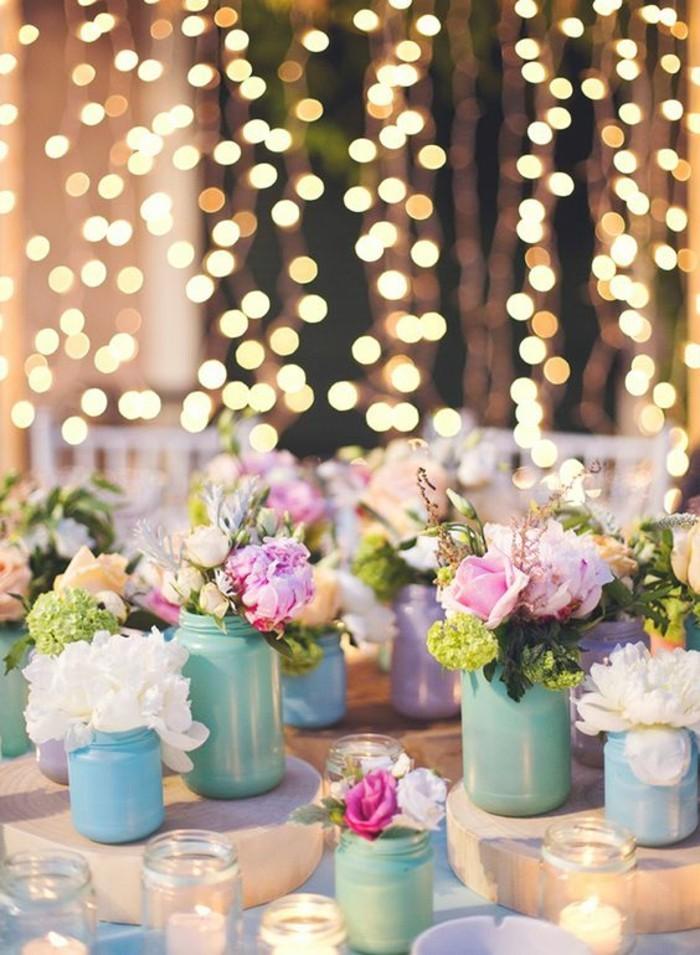 1001 Ides Pour La Dcoration De Votre Mariage Pastel