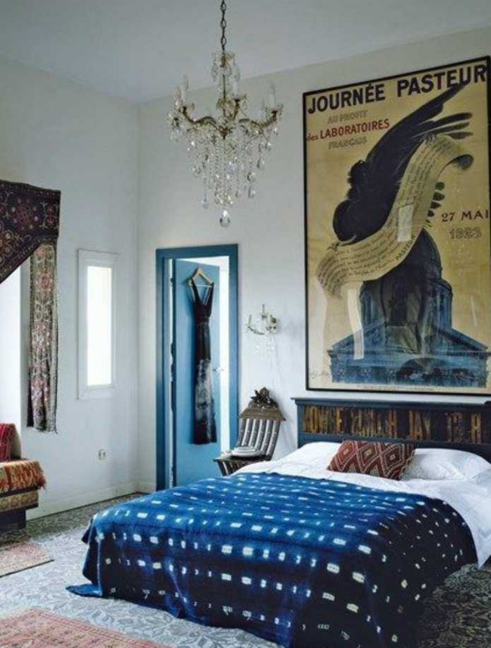 Style Deco Chambre Adulte - Travestiblog.top