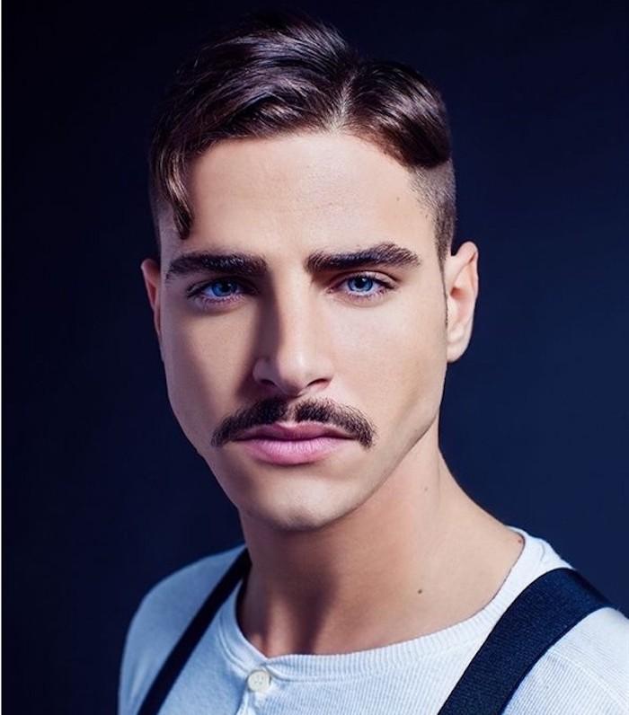1001 Ides La Moustache Homme En 2017 Elle Vous Ira