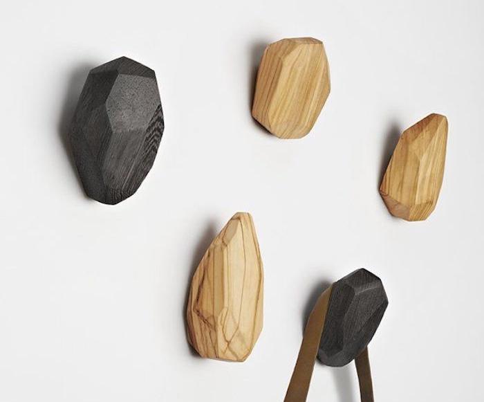 1001 Idees Pour Trouver La Patere Design Ideale