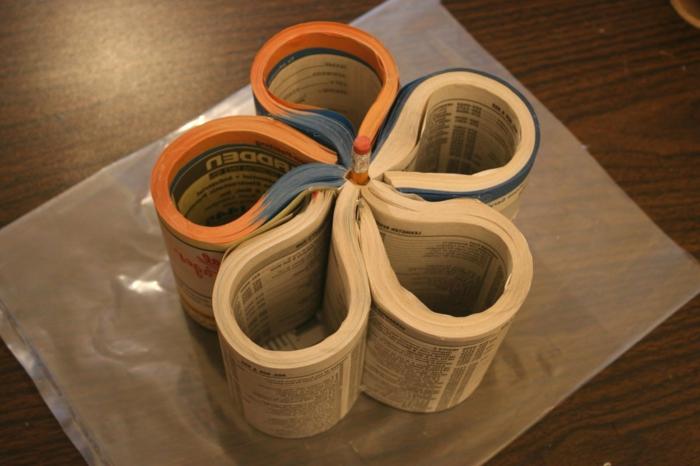 1001 Ides Pour Fabriquer Un Pot Crayon Adorable Soi Mme