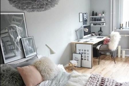 peinture grise pour chambre adulte » [HD Images] Wallpaper For ...