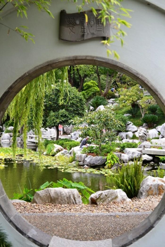 Ide De Jardin Zen Stunning Formidable Photos De Jardin