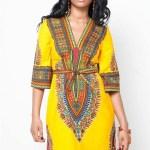 1001 Idees De Pagne Africain Style Et Comment Le Porter