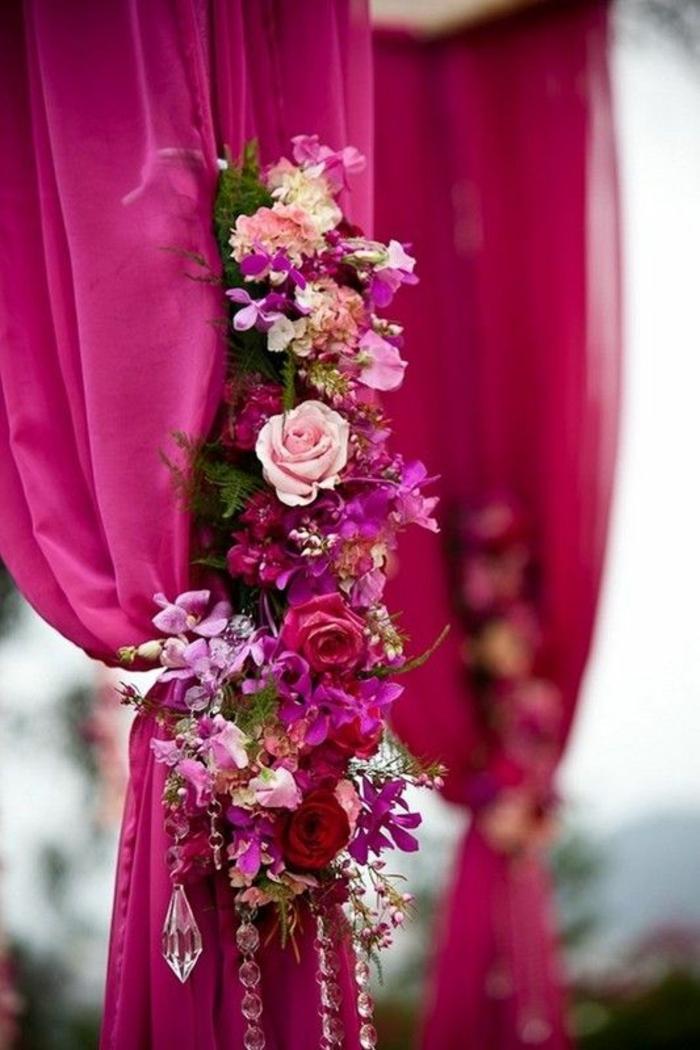 fuchsia couleur