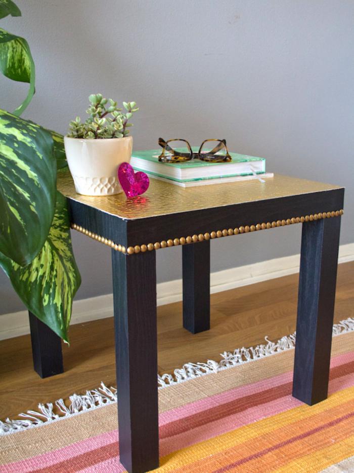 1001 Idées Originales Pour Une Table Relookée à Bas Prix