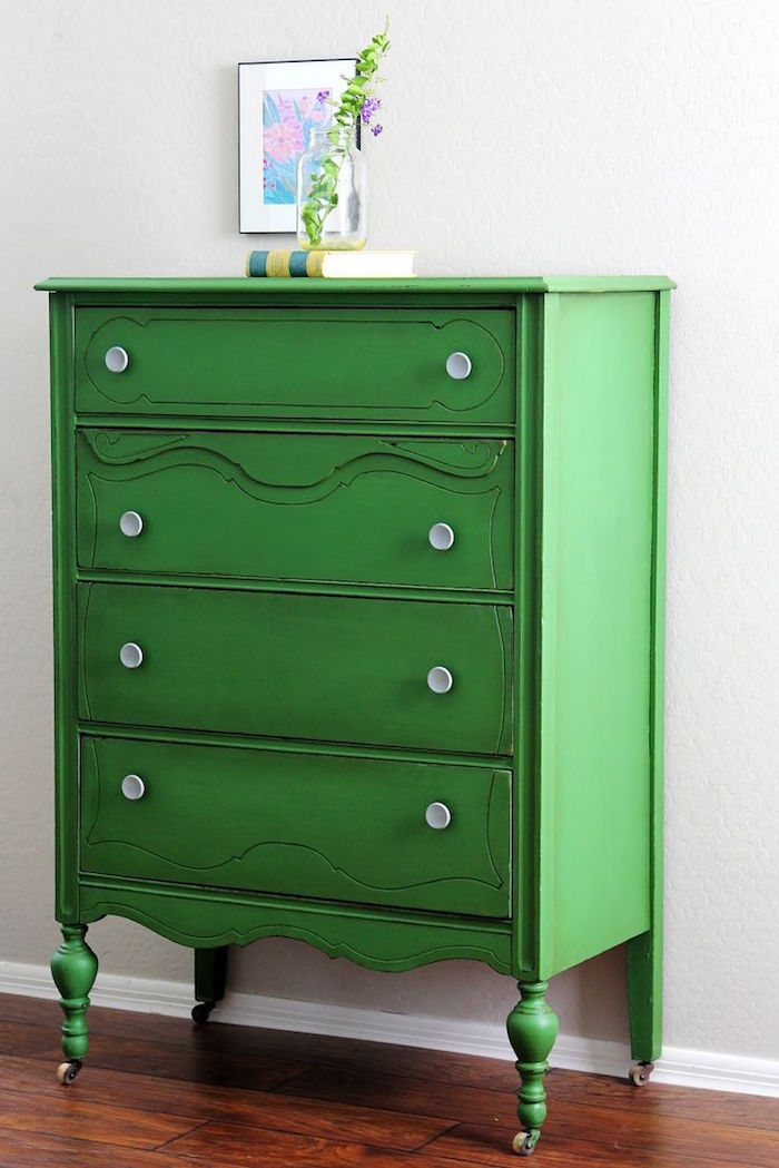 relooker meuble ancien inspirations