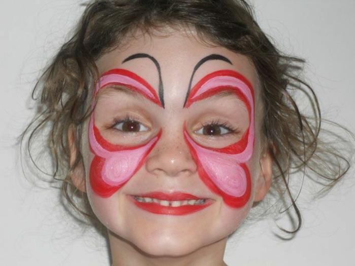 idees creatives pour maquillage pour