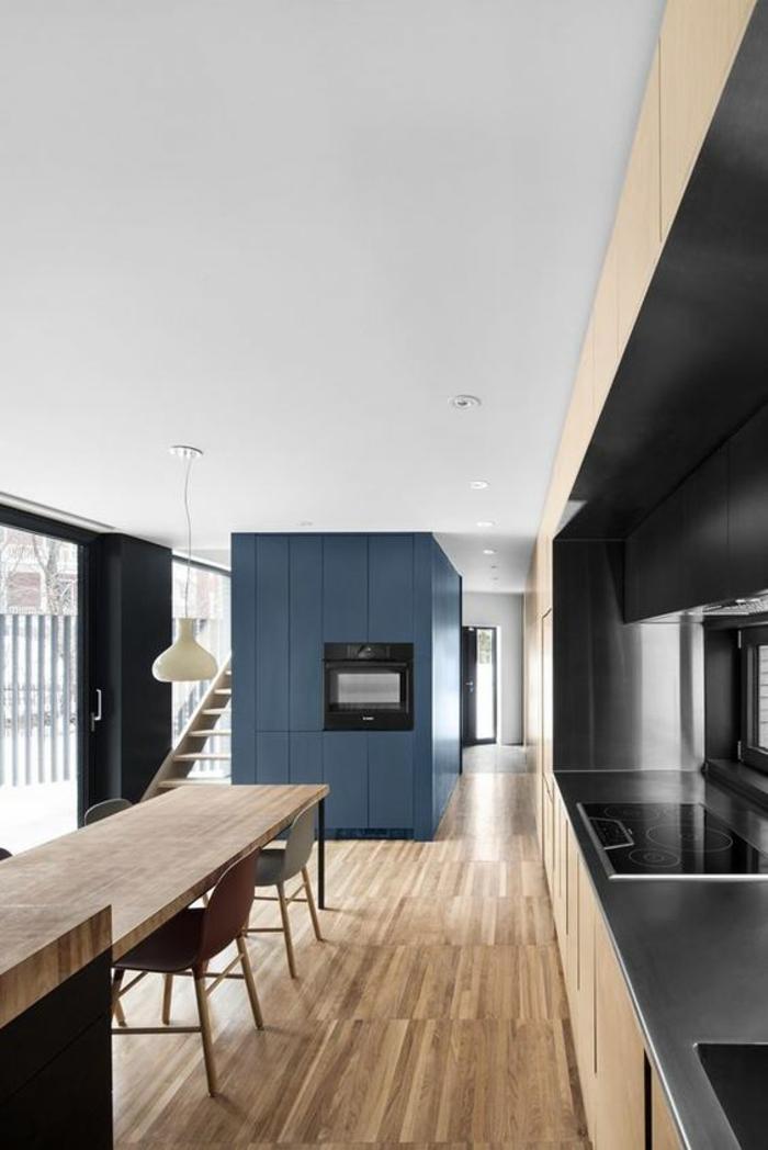 Image Result For Cuisine Bleu Canard Et Bois