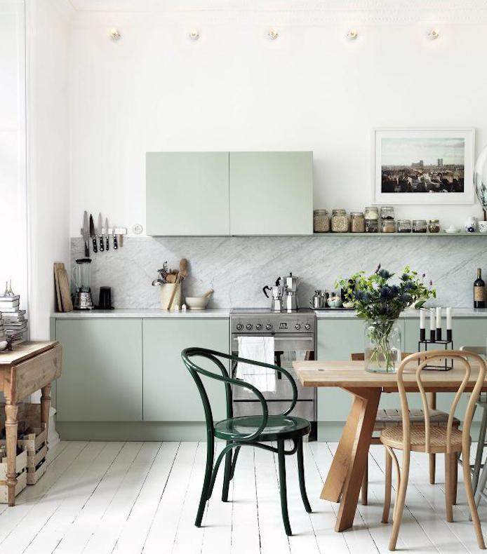 depassez les limites avec plus de 90 conseils et idees charmantes pour amenager une cuisine ouverte