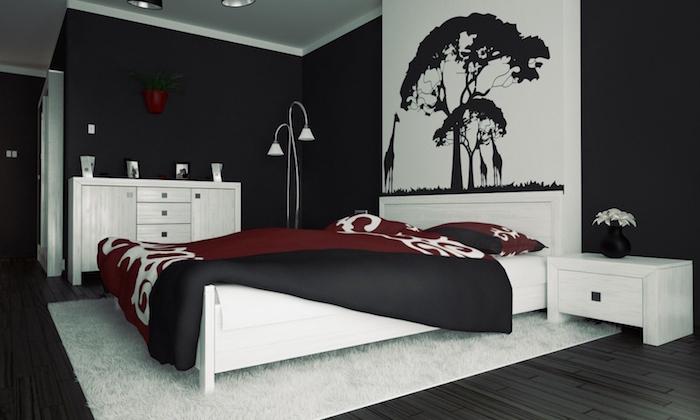 1001 Idees Deco Chambre Parentale Inspirations Pour Nid