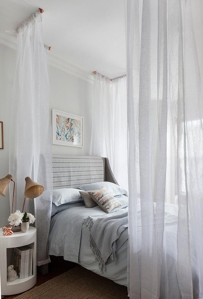1001 Idees Et Astuces Pour Decorer Sa Chambre A Coucher Avec Un Petit Budget