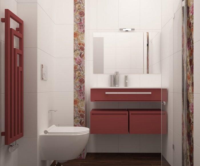 salle de bain italienne petite surface