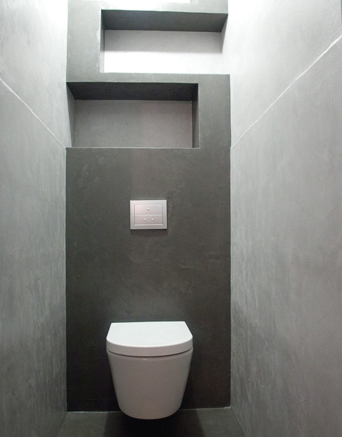 1001 Idees Deco Toilettes Originales Changer Le Train Train Quotidien