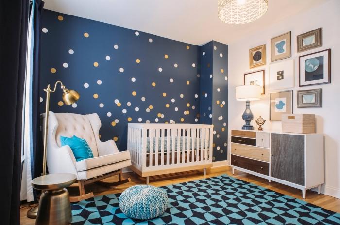 1001 modeles de chambre bebe