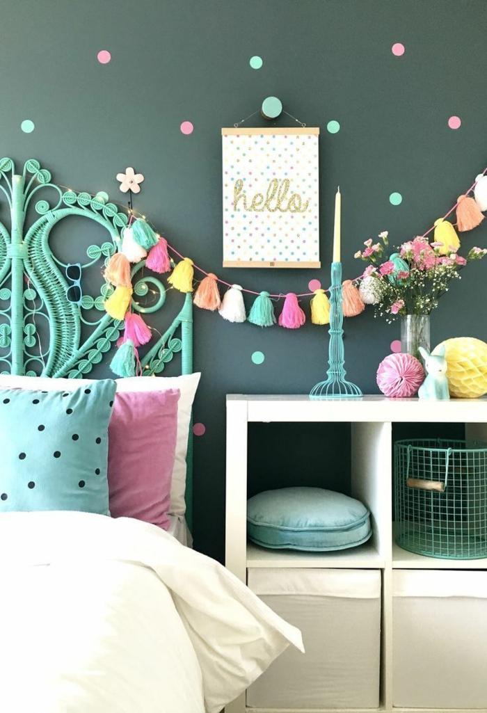 1001 Idées Pour Une Déco Chambre Fille Ado