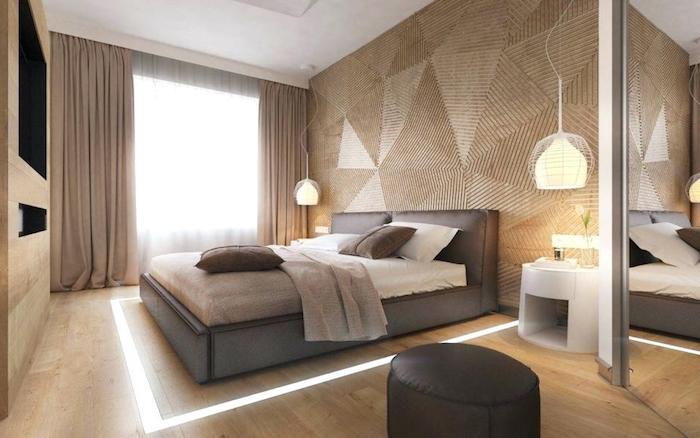 couleur ideale pour chambre adulte