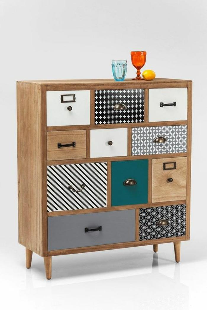 idees pour customiser un meuble