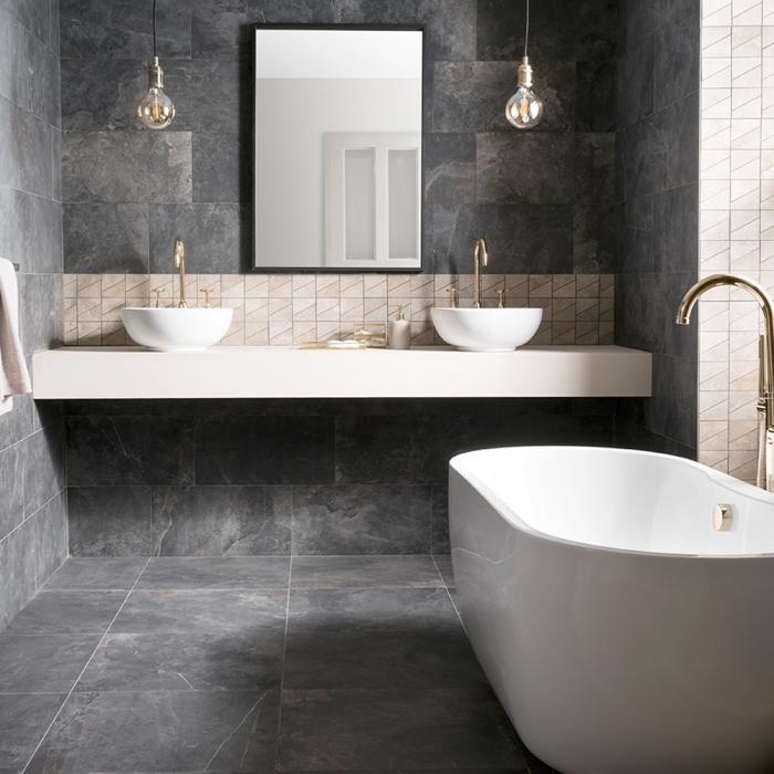 1001 idees pour adopter une credence salle de bain esthetique et fonctionnelle