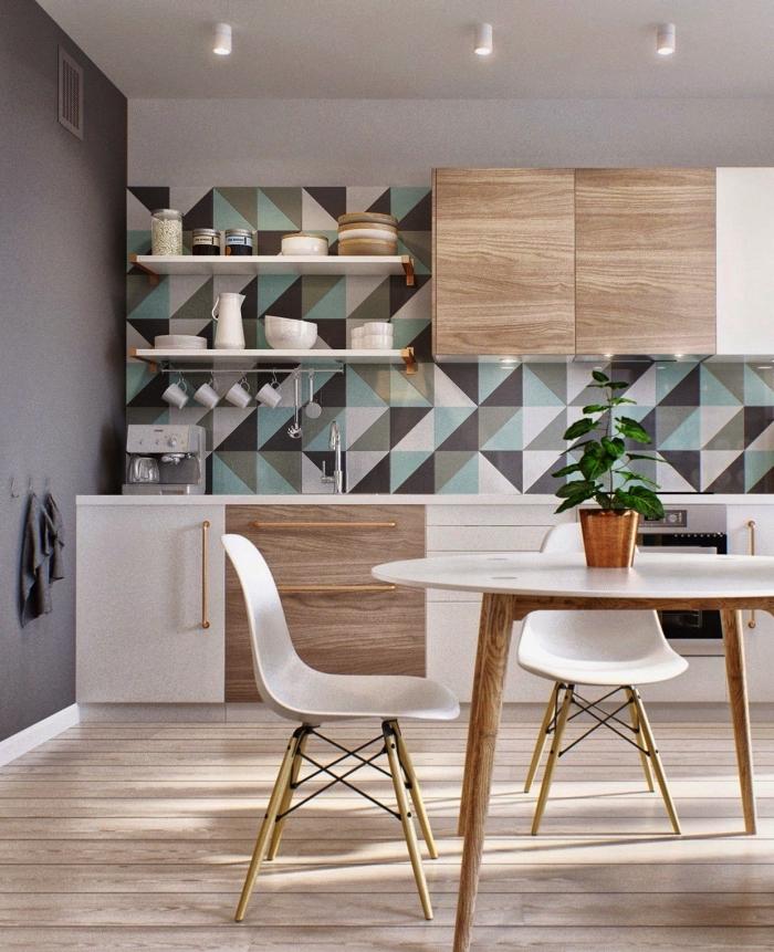95 Idees Pour Credence En Carreaux De Ciment Design Top Pour 2019