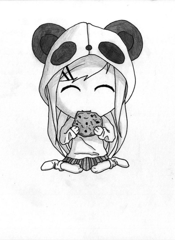dessin kawaii mignon