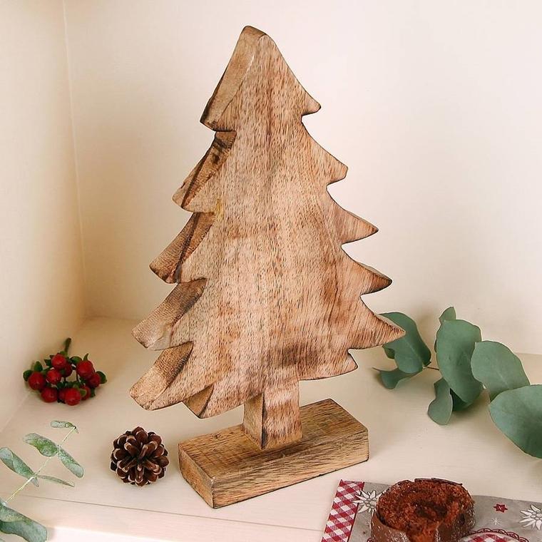 Lavoretti Di Natale Stupendi Fatti A Mano E Tutti In Legno