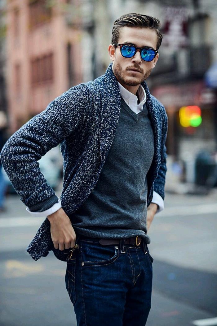 1001 Idee Per Abbigliamento Casual Uomo Da Copiare