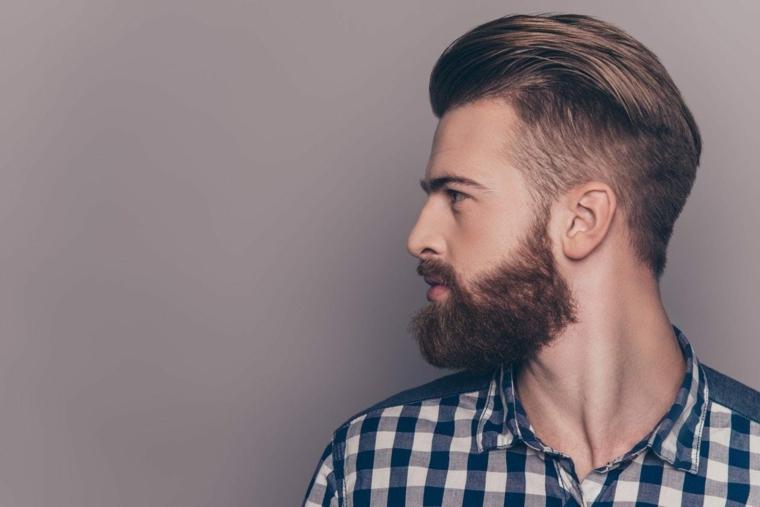 1001 Idee Per Capelli Rasati Uomo Da Copiare Nel 2019