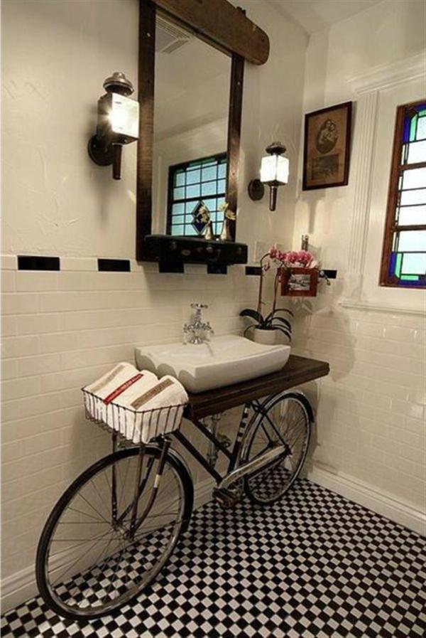 30 Super Ideen F 252 R Kreative Badezimmergestaltung