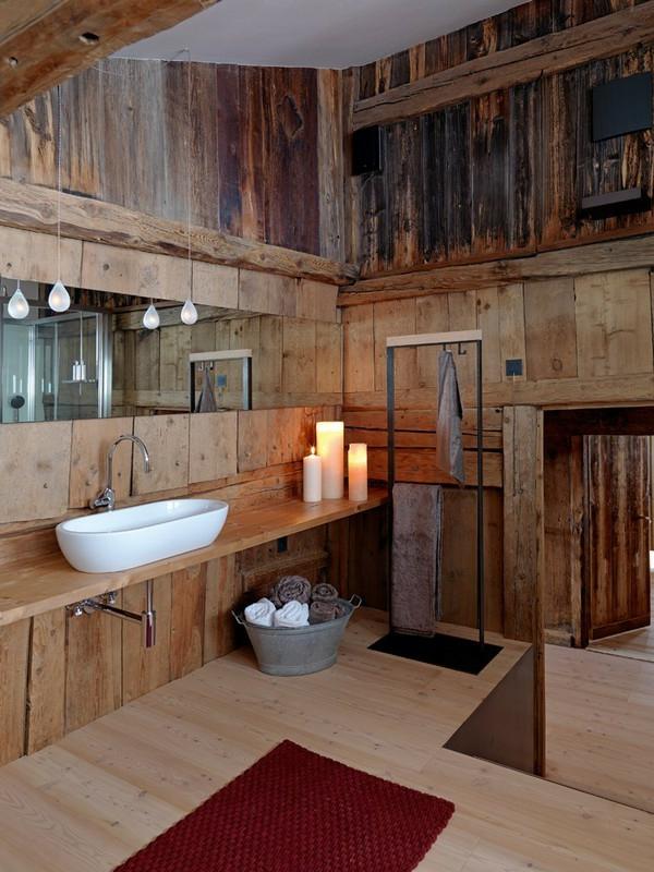 30 Super Ideen F 252 R Kreative Badezimmergestaltung Archzine Net