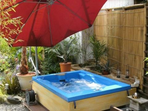 kleinen pool selber bauen garten pool selber bauen - eine verblüffende idee