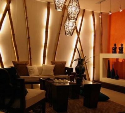 orientalische dekoration fürs wohnzimmer - 33 fotos! - archzine