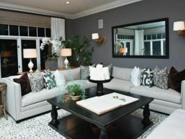 100 fantastische Ideen für elegante Wohnzimmer