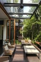 Schöne Terrasse einrichten   100 tolle Ideen