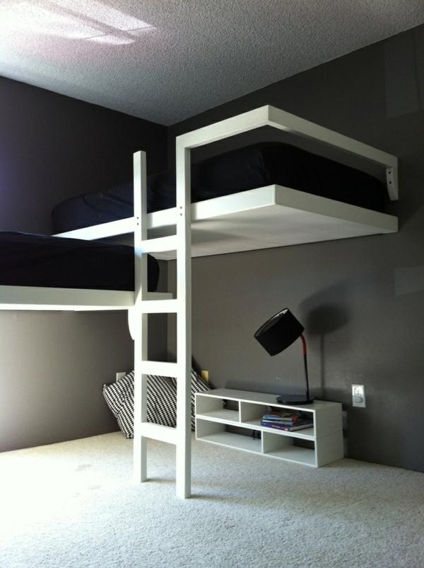 Kinderhochbett design  Cool Bunk Beds Ideas | CAUTO