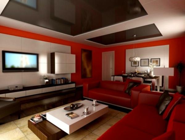 Zimmerdecke Streichen 43 Bilder Zum Inspirieren