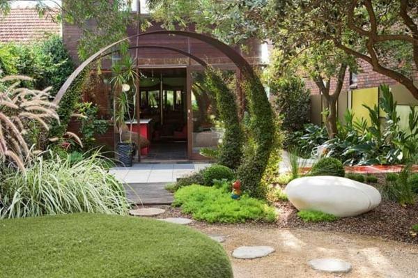 83 Wunderschöne Kleine Gärten Archzinenet